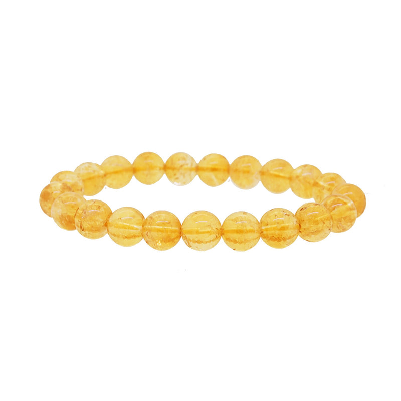 Citrine 9mm - Gaea | Crystal Jewelry & Gemstones (Manila, Philippines)