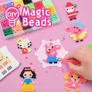 DIY Magic Beads