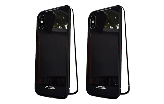 1 Magnetic Adsorption Phone Case + 1 50% OFF