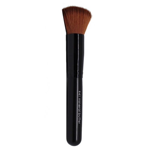MMUK MAN Mineral Buffer Brush