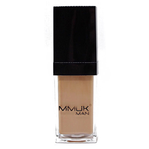MMUK MAN Liquid Foundation