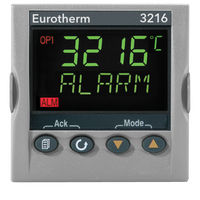 Eurotherm 3216 1/16th DIN PID Temperature Controller