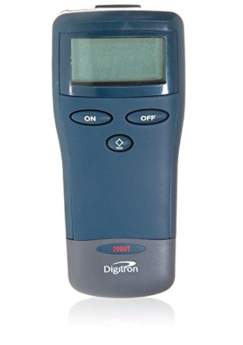 Digitron 2000T Handheld Type K Thermocouple Digital Thermometer