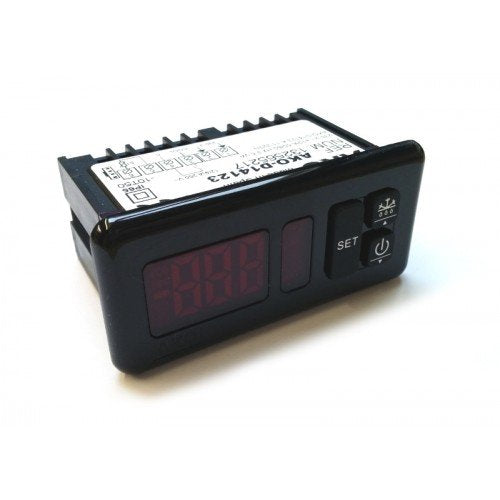 AKO D14123 230V digital refigeration temperature controller thermostat
