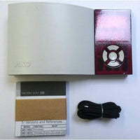 AKO D14610 230V wall mounted digital refigeration thermostat