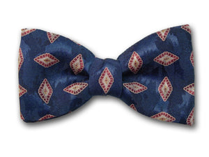 "Boys Bow Tie ""Lux"" - Bow Ties for Infant, Boys and Youth - Hand Made in USA"