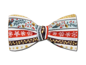 Christmas Bow Ties for Men.