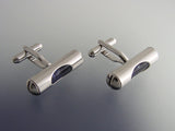 Working Level Cufflinks - Novelty Cuff Links - Original Men's Accessory