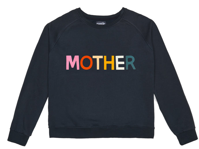 PRE ORDER MOTHER SWEATER