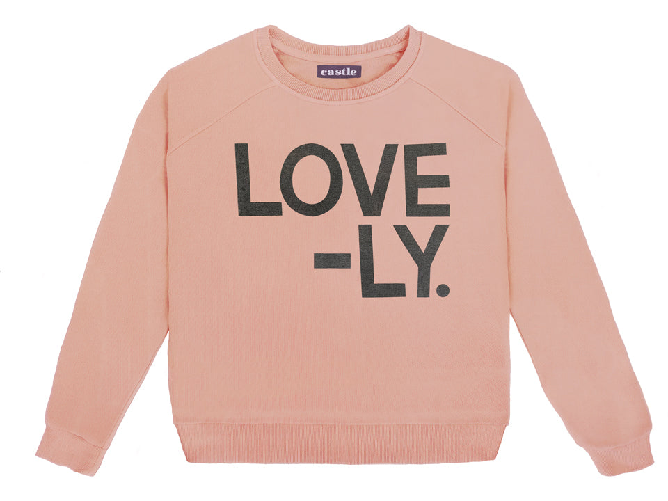 PRE ORDER LOVELY SWEATER