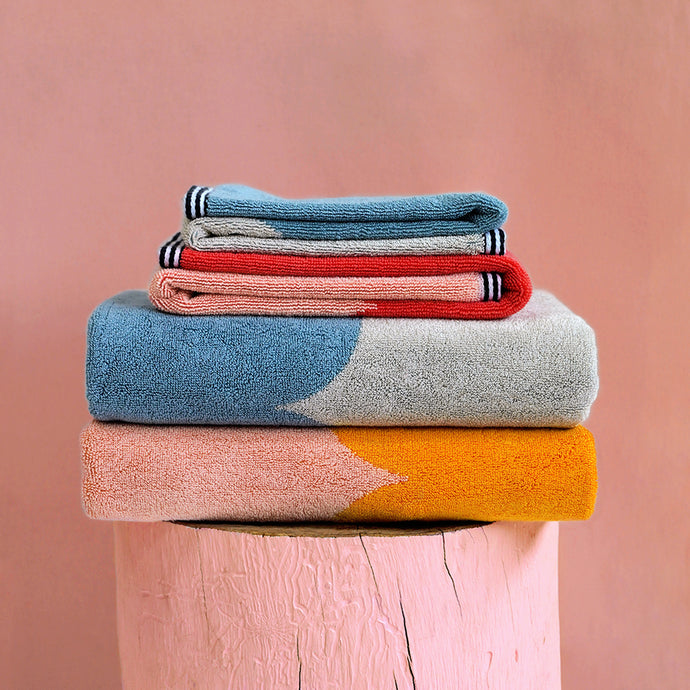 BATH TOWEL BUNDLE 2