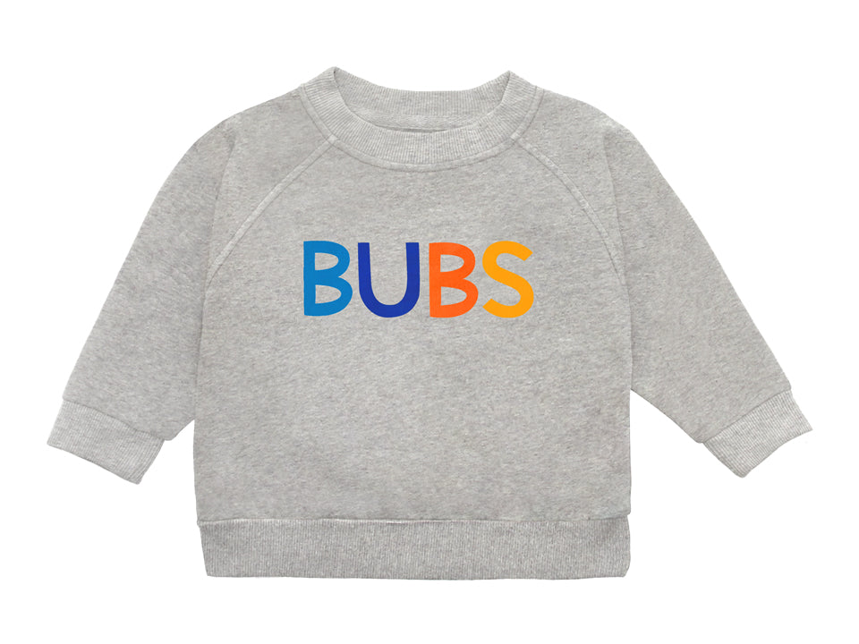 BABY BUBS SWEATER