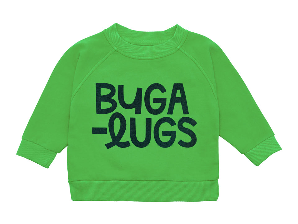PRE ORDER BABY BUGALUGS SWEATER