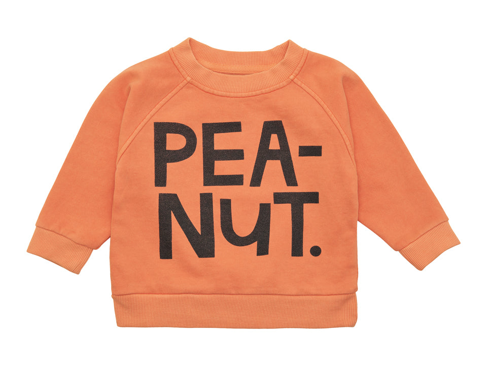 Baby Peanut Sweater by Castle