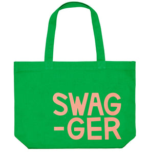 Swagger Tote Bag by Castle