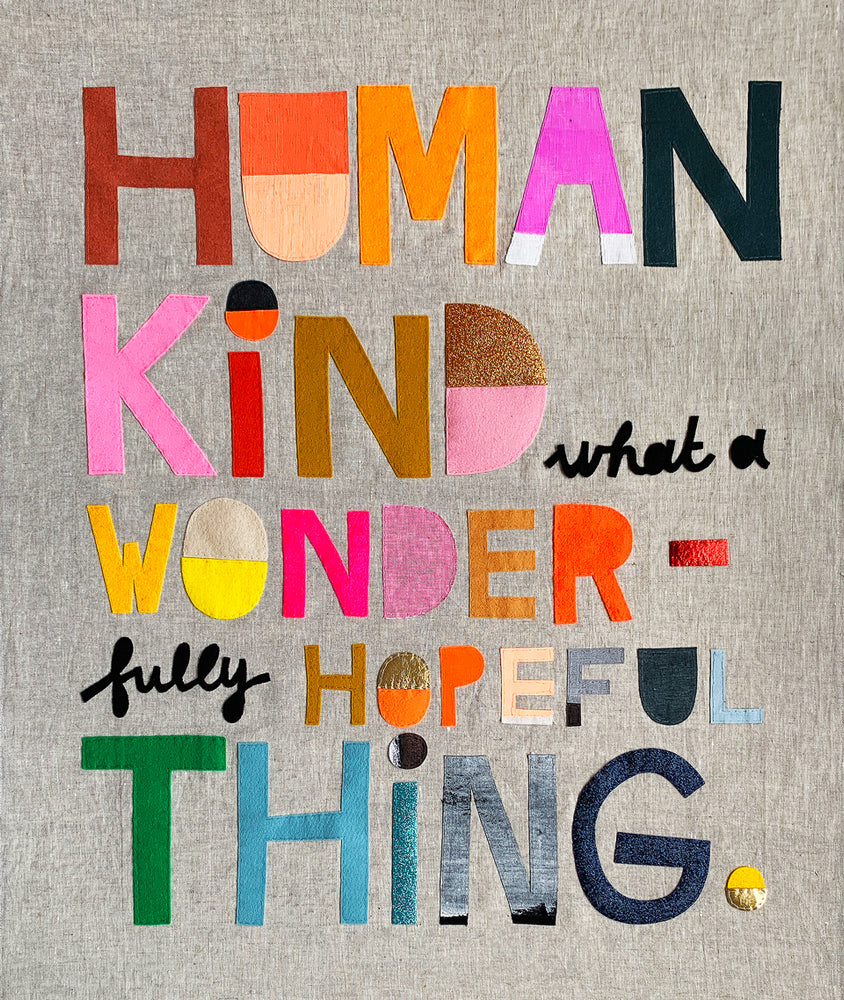 HUMANKIND HOW HOPEFUL