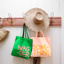 Swagger and Something Tote Bags by Castle