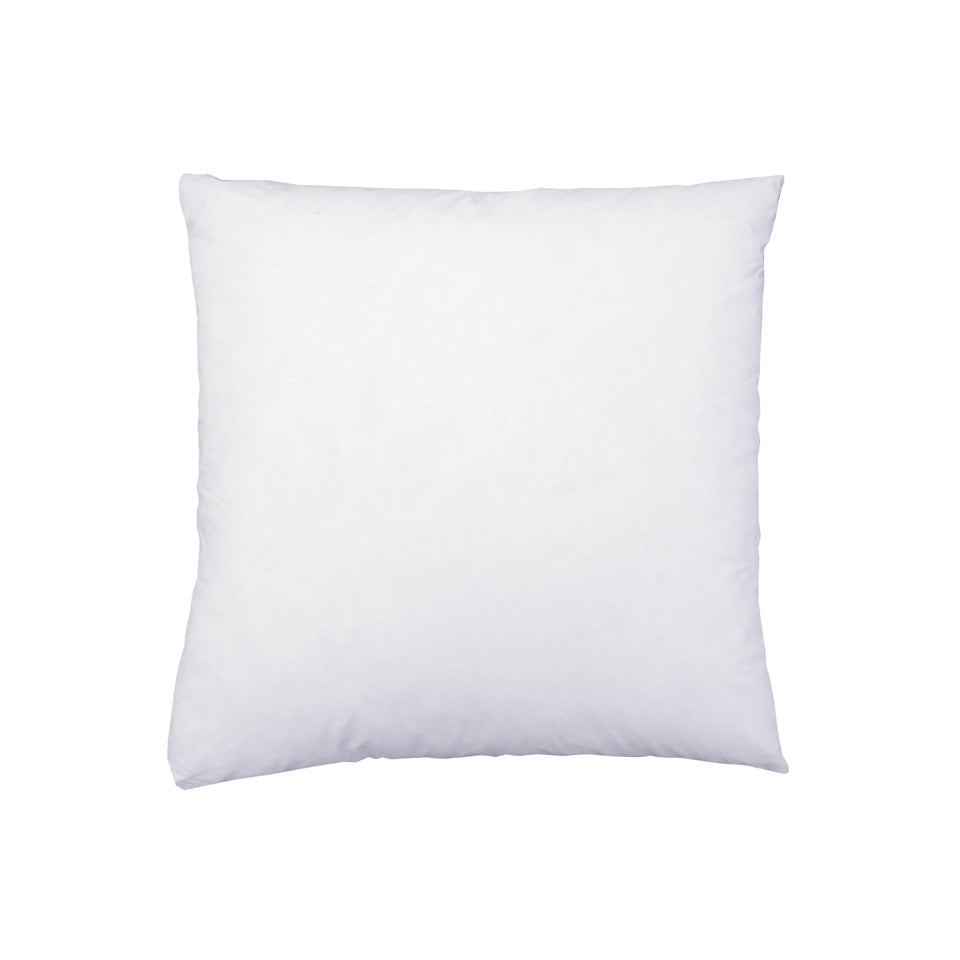 Baby Cushion Insert by Castle. 30 x 30cm