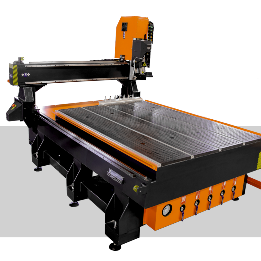 4x8 CNC Router Machine – Tork SS-3 Series 48