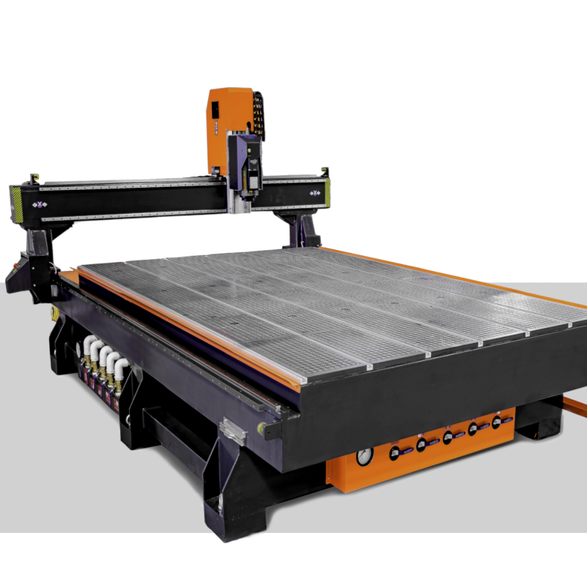 5x10 CNC Router Machine – Tork SS-3 Series 510
