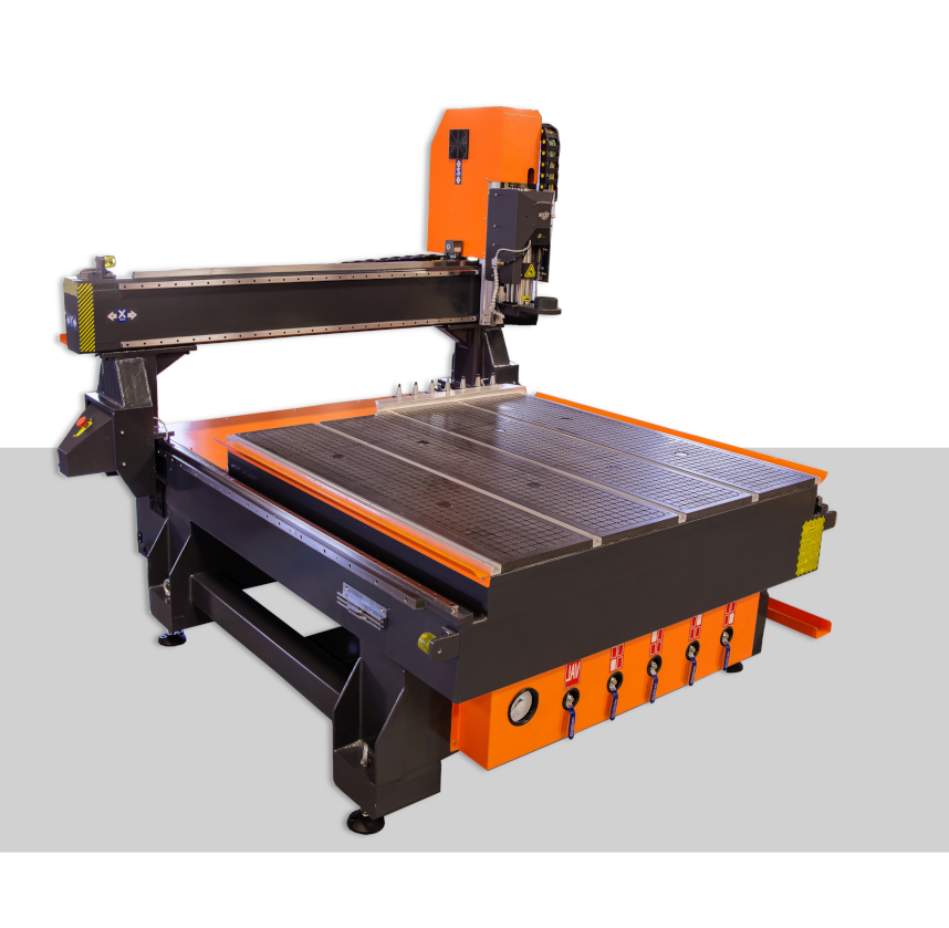 4x4 CNC Router Machine – Tork SS-3 Series 44