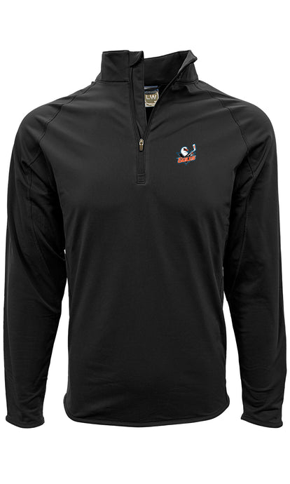 Gulls 1/4 Zip Up