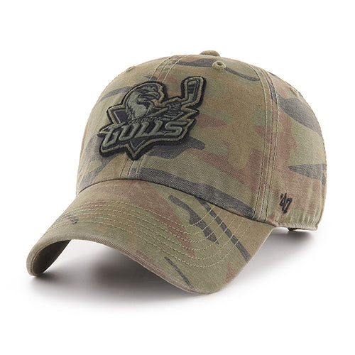 Operation Hat Trick Camo Hat