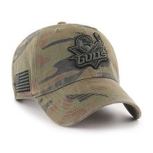 Load image into Gallery viewer, Operation Hat Trick Camo Hat