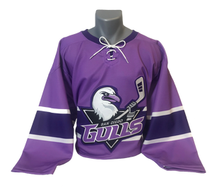 Authentic Hockey Fights Cancer Jersey