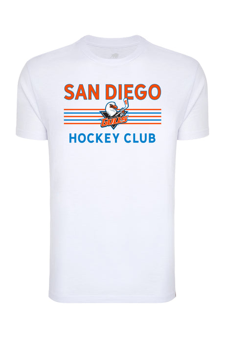 Gulls Hockey Club Freedom Tee