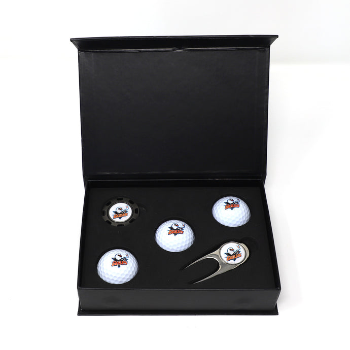 San Diego Gulls Golf Gift Set