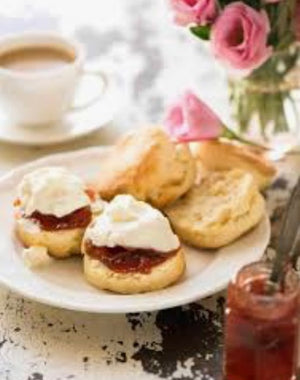 The Truth About Scones.
