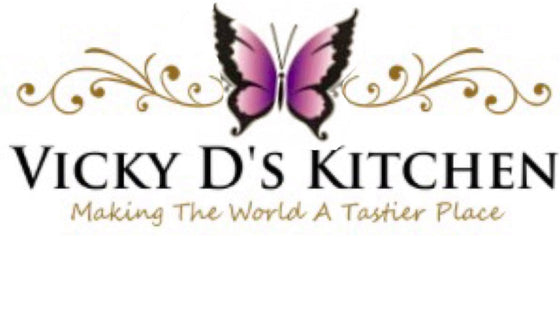 Vicky D's Kitchen