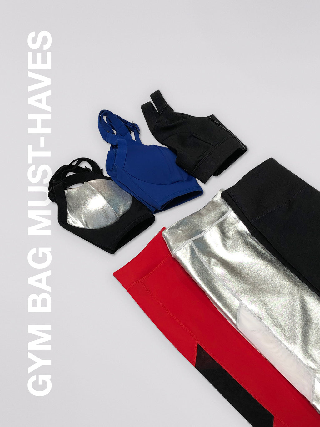 Bra + Legging Set