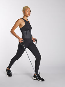 Waist Training Legging