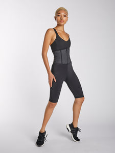 Waist Training Biker Short