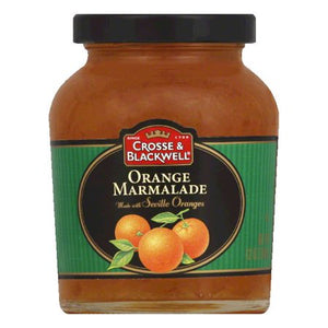 Orange Marmalade - Crosse and Blackwell