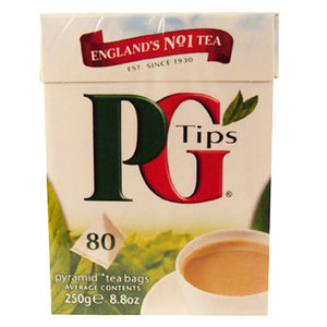 PG Tips Pyramid x 80