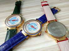 Load image into Gallery viewer, Croco-Watches for Him