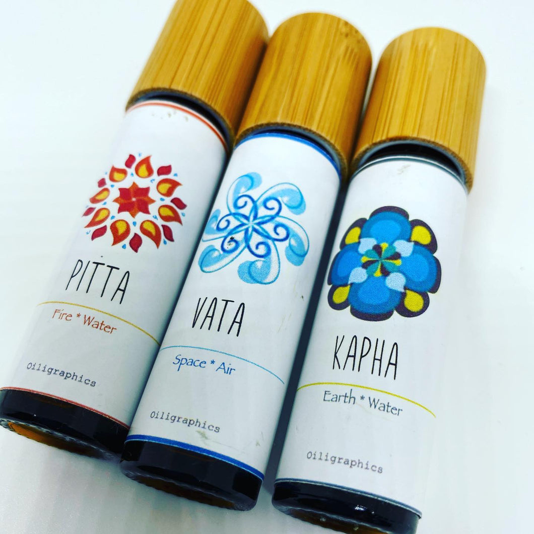 THE DOSHA SERIES