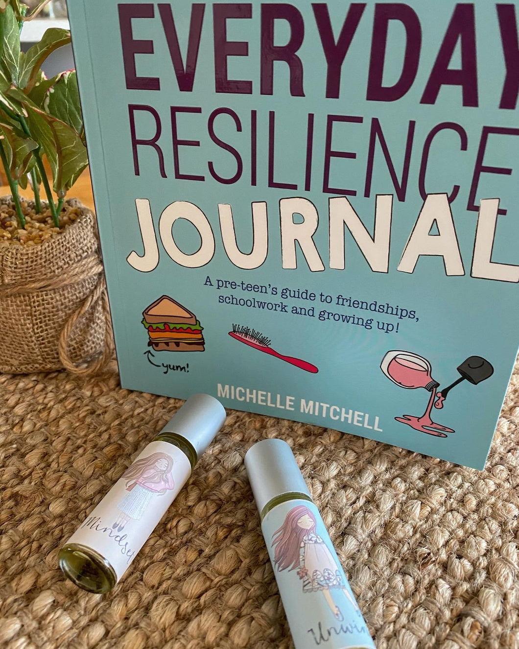 Everyday Resilience Journal