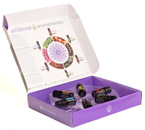 The doTERRA EMOTIONAL AROMATHERAPY KIT