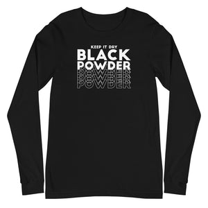 LIMITED EDITION BLACK POWER