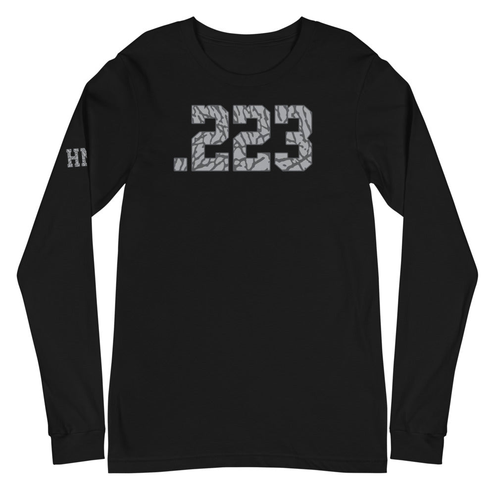LIMITED EDITION RETRO 223