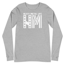 Load image into Gallery viewer, HM LOGO TEE