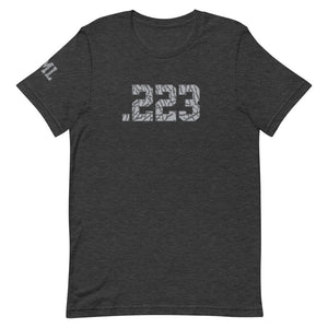 LIMITED EDITION RETRO 223 TEE