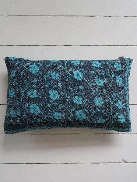 Kantha Cushion S - 089
