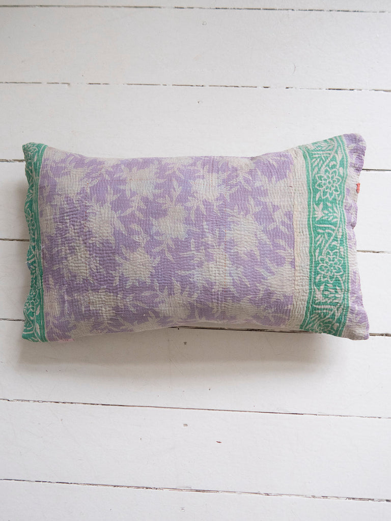 Kantha Cushion L - 110