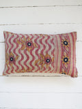 Kantha Cushion S - 142
