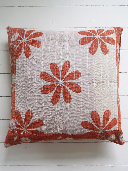 Kantha Cushion M - 214